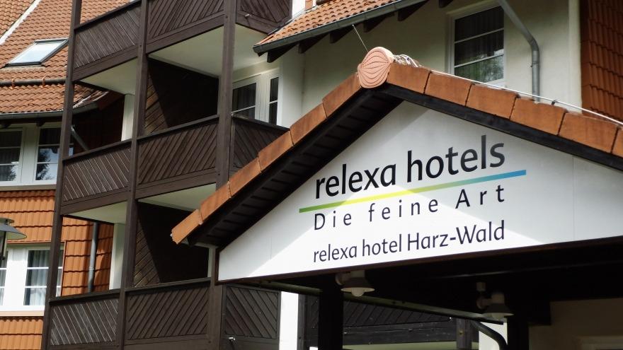 Hotel - relexa hotel Braunlage