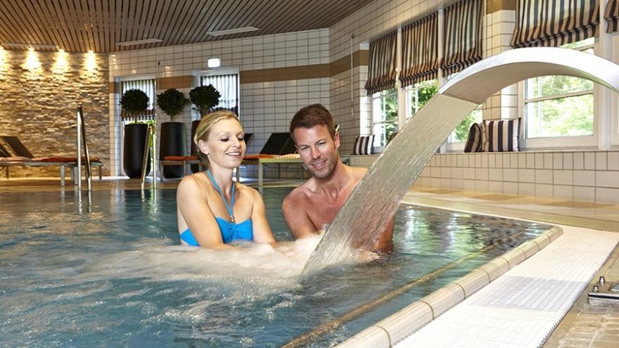 Wellness relexa hotel braunlage for Hotel harz schwimmbad