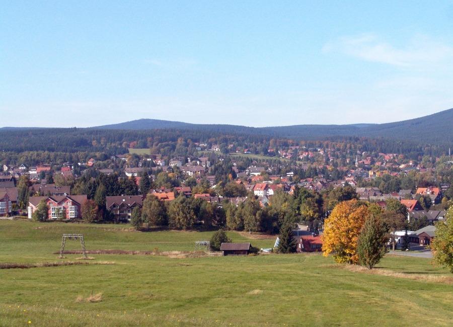 Webcam Braunlage Blick Auf Den Wurmberg Im Harz