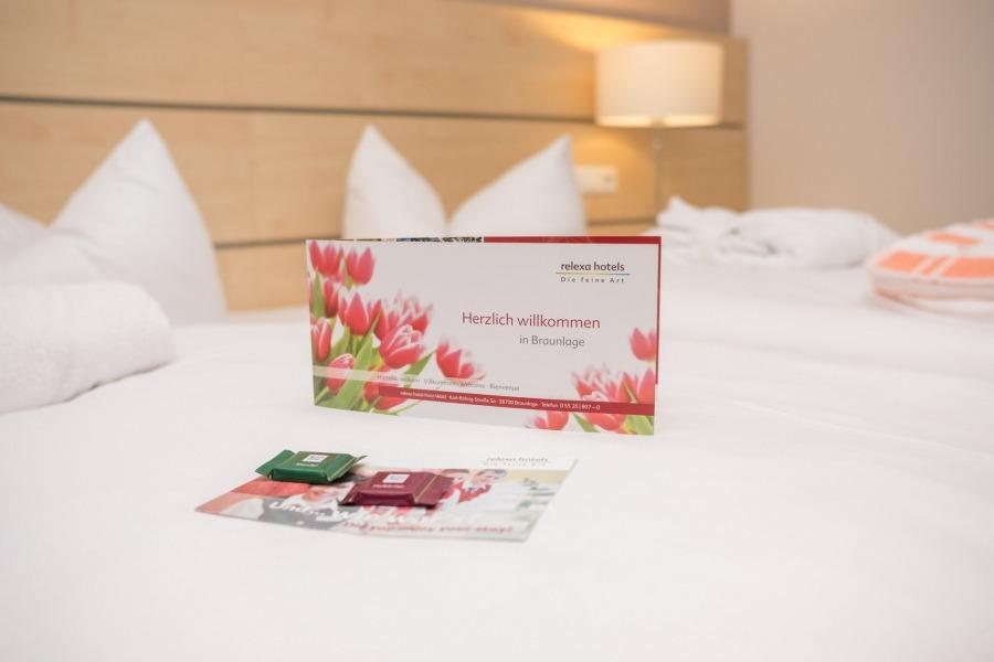 Zimmer Und Preise Im Relexa Hotel Harz Wald In Braunlage