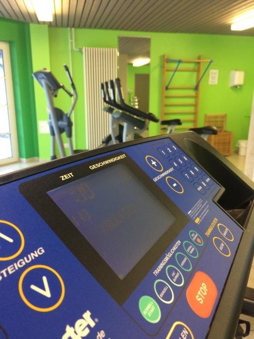 Fit Und Gesund In Braunlage Mit Unserem Fitnessraum