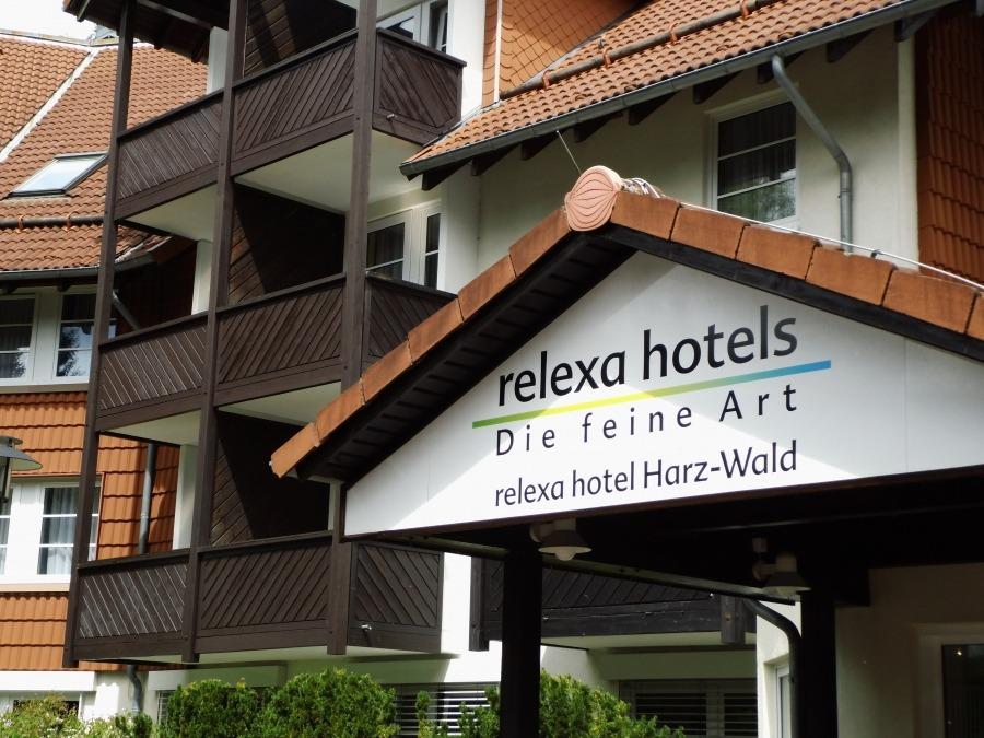 Hotel Relexa Hotel Braunlage