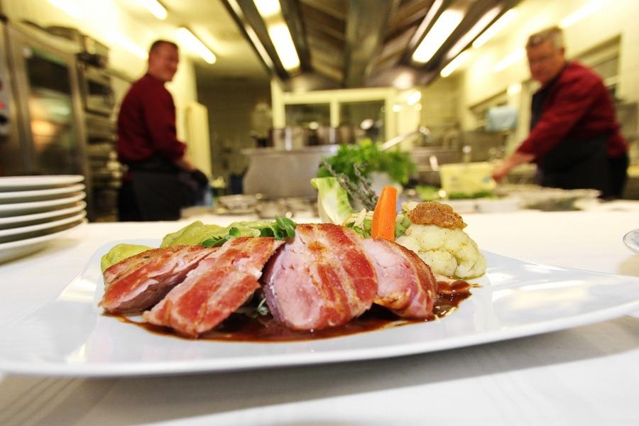 Kulinarik Feiern Relexa Hotel Braunlage