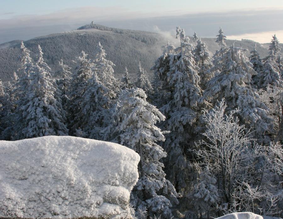 Wintersportgebiet St Andreasberg Relexa Hotel Braunlage