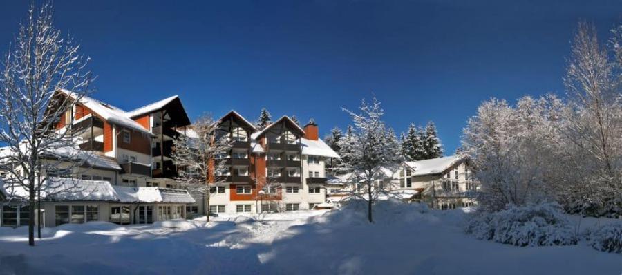 Relexa Hotel Harz Wald Braunlage Relexa Hotel Braunlage